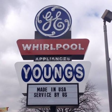 Young's Appliances