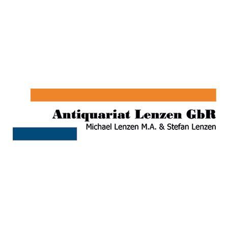 Antiquariat Lenzen GbR