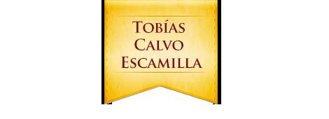 TOBÍAS CALVO ESCAMILLA
