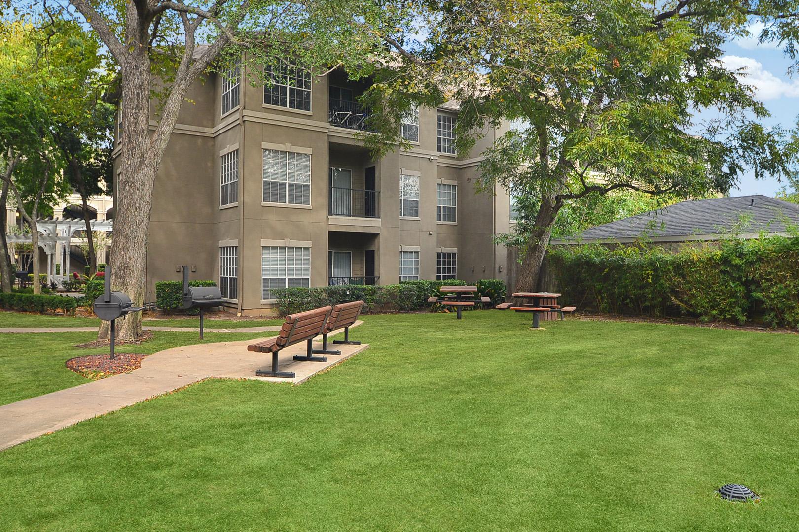 Arbor Place Apartments Houston