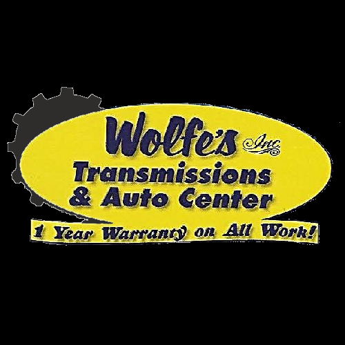 Wolfe 39 s transmission and auto center auto repair north for General motors service center