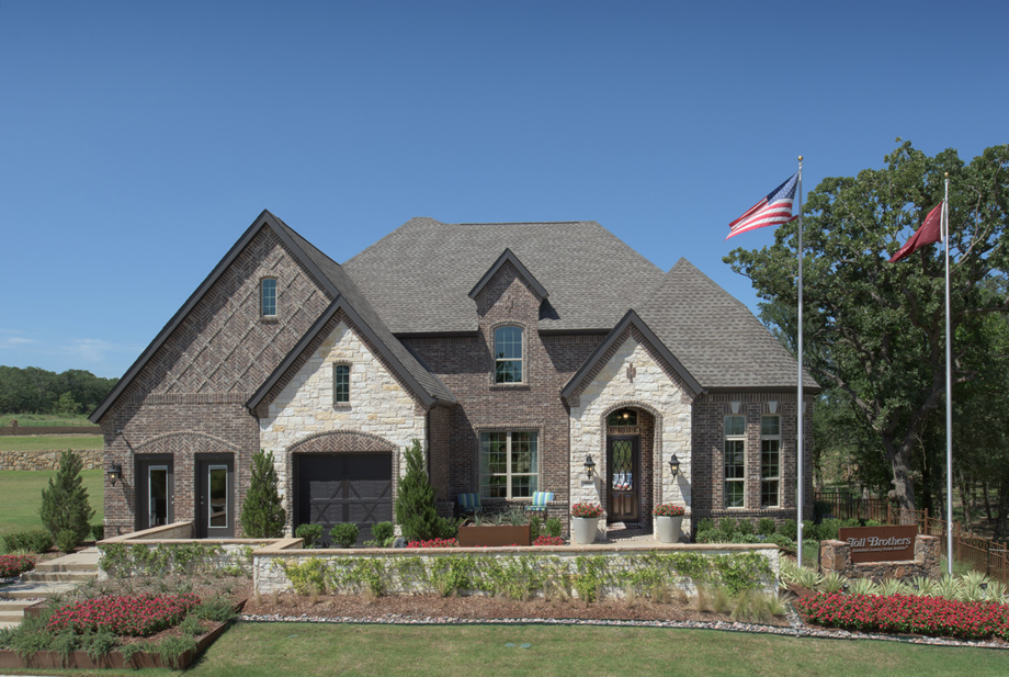 Toll brothers at canyon falls coupons near me in flower for New home builders near me
