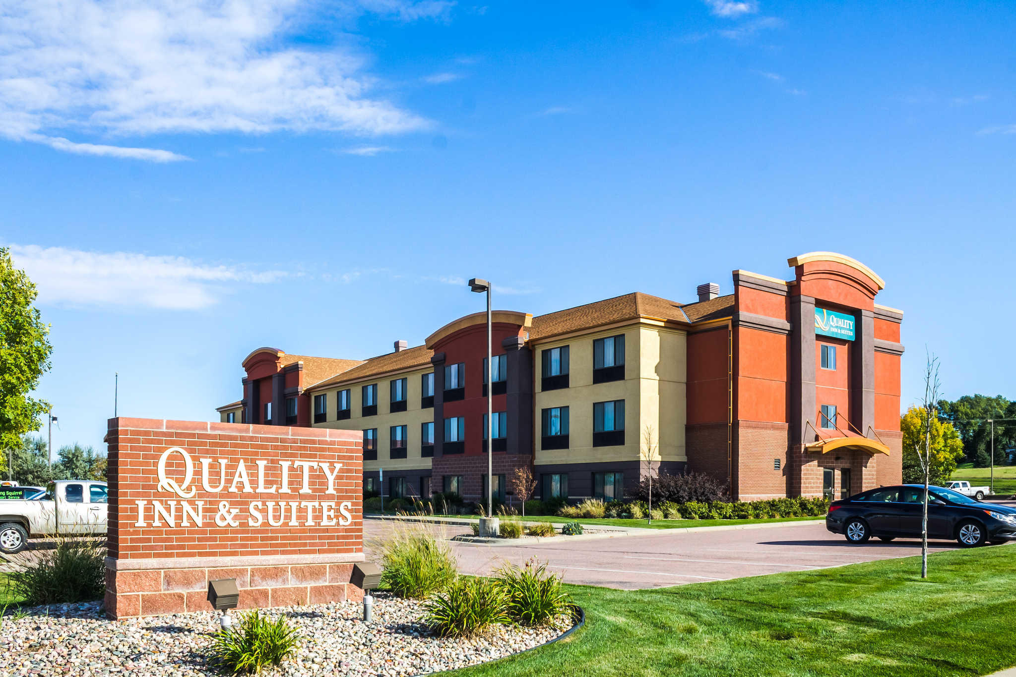 Hotels In Sioux Falls Sd Near I
