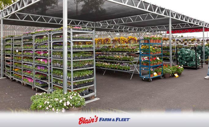 Blain s Farm & Fleet in Muscatine IA