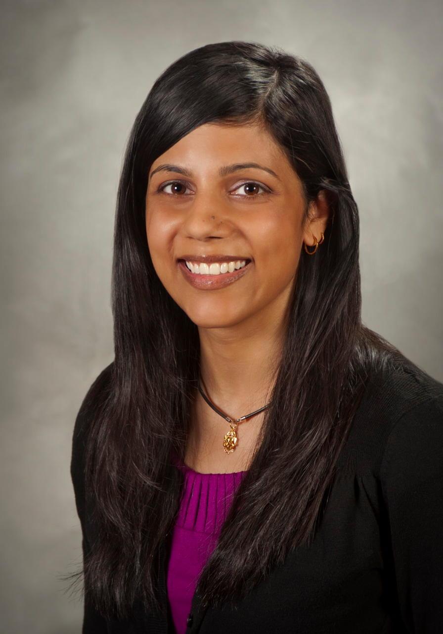 Preeya Mohan MD