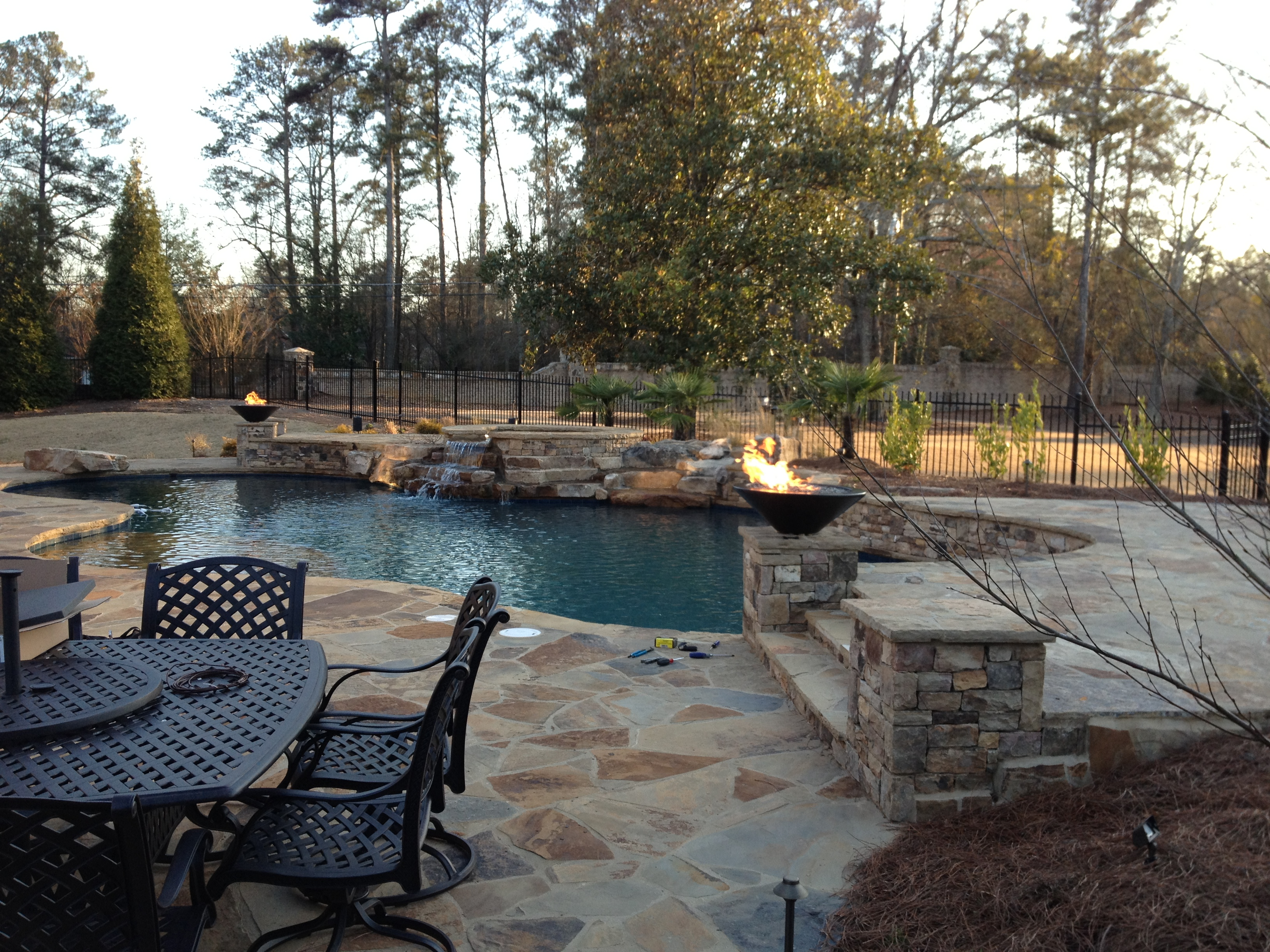 Sandals Luxury Pools In Buford Ga Whitepages