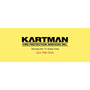 Kartman Fire Protection Services Inc.