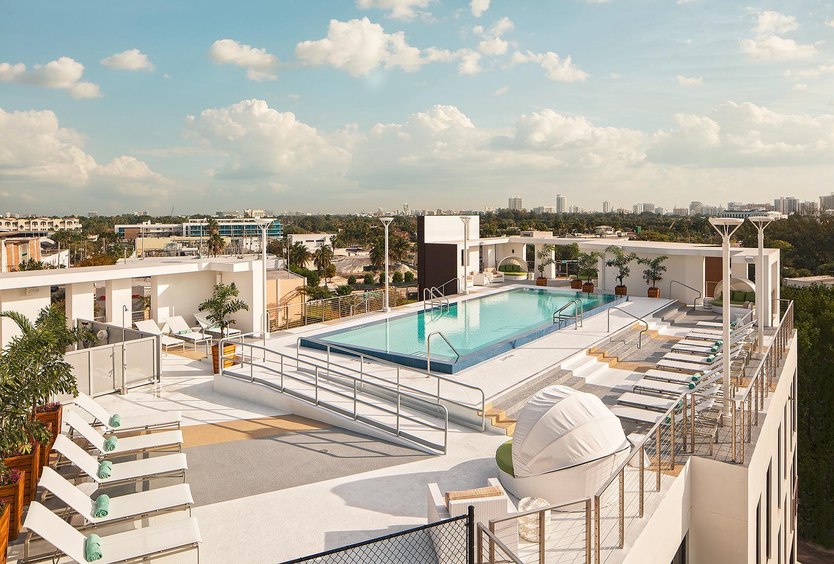 Motels Near Miami South Beach