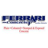 Ferrari Concrete