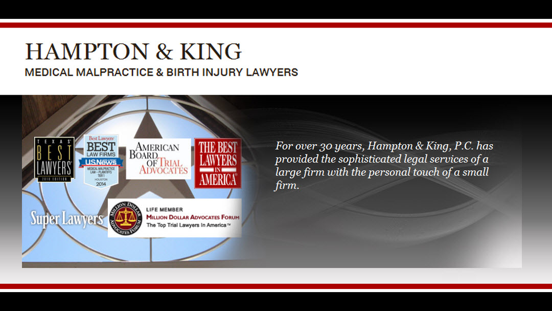Hampton & King - ad image
