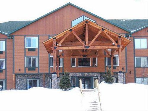 Holiday Inn Express Munising-Lakeview image 2