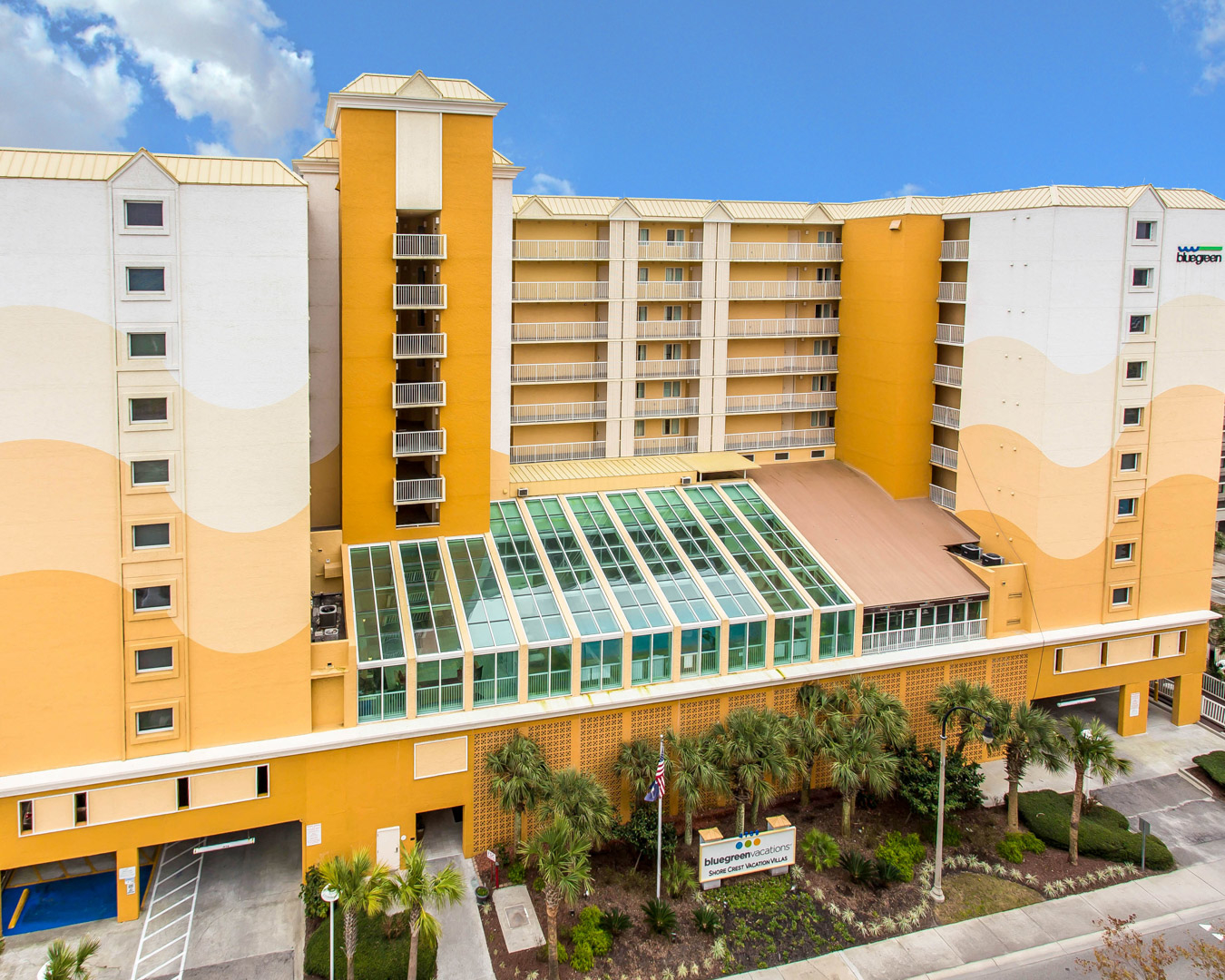 Blue Green Timeshare Promotions Myrtle Beach