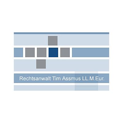 Assmus Tim LL.M.Eur. Fachanwalt für Bank- und Kapitalmarktrecht