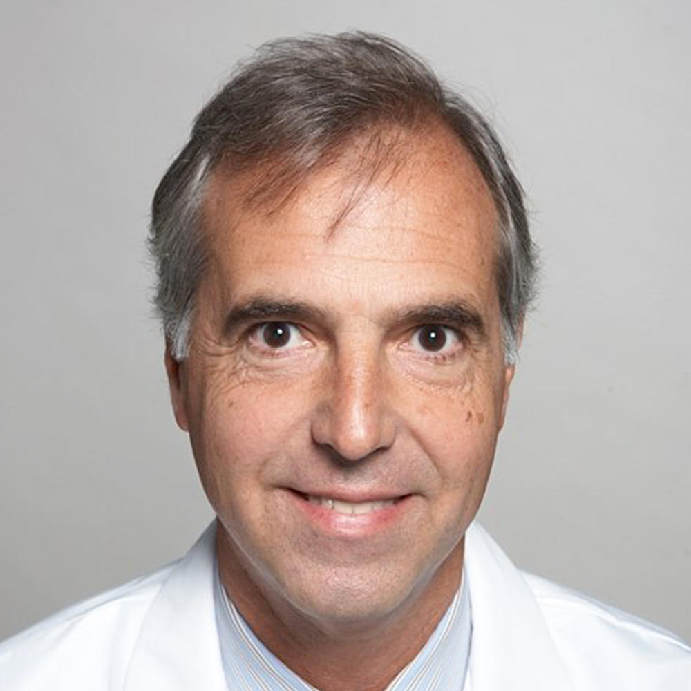 Luis M. Isola, MD