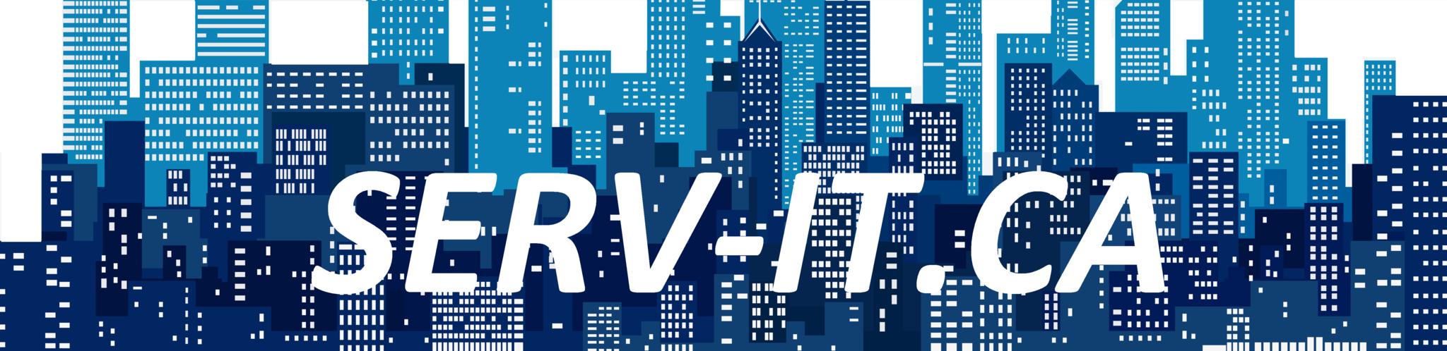 Serv-It Calgary Inc
