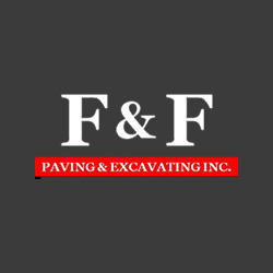 F & F Paving and Excavating Inc