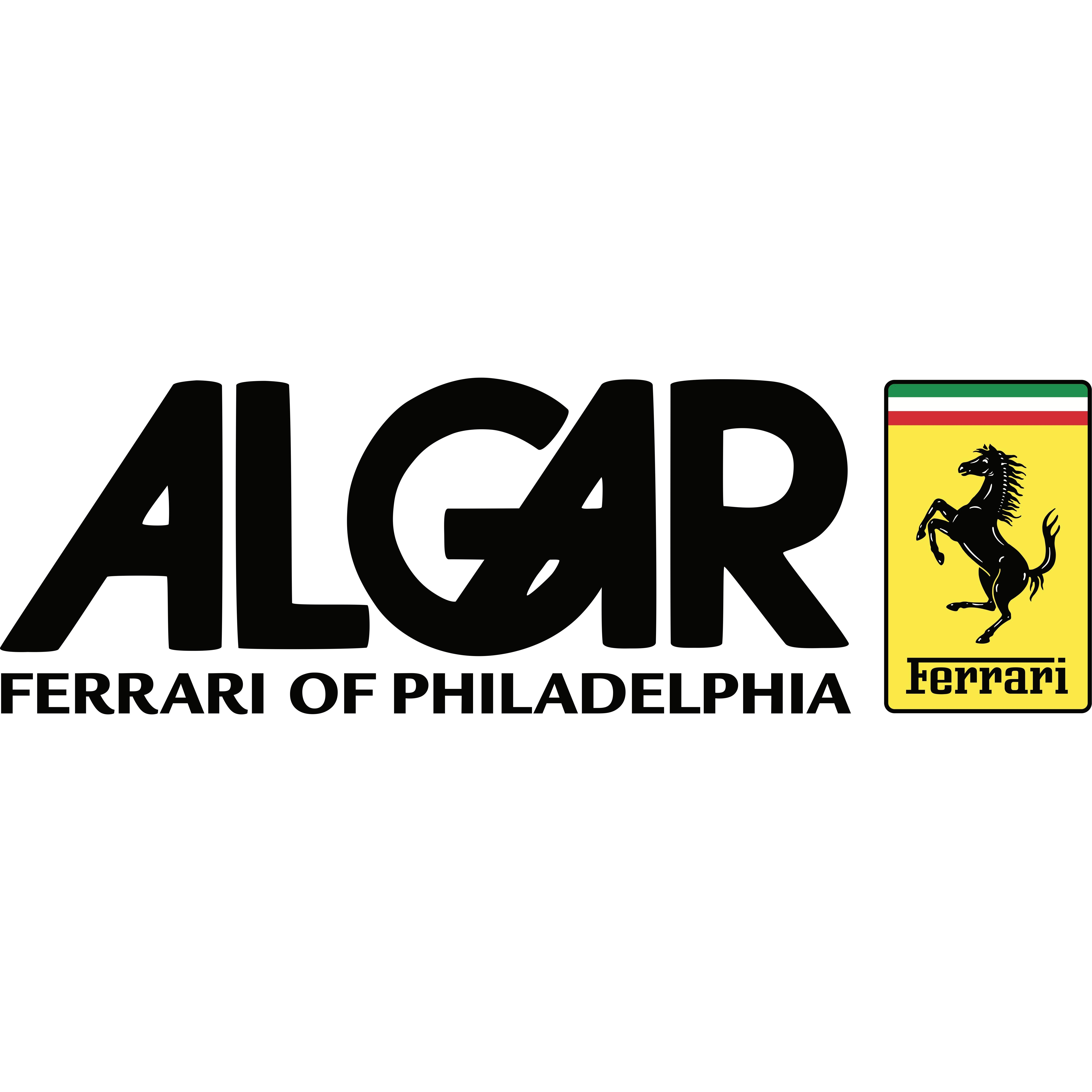 Algar Ferrari of Philadelphia - Bryn Mawr, PA - Auto Dealers