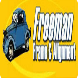 Freeman Frame & Alignment
