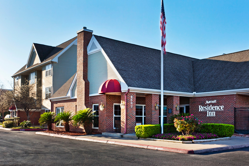 Residence Inn by Marriott Austin South image 0
