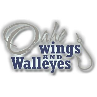 Oahe Wings & Walleyes