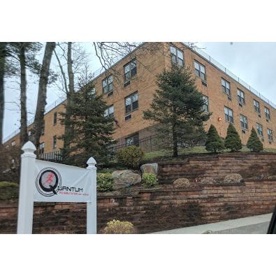 Quantum Rehabilitation & Nursing