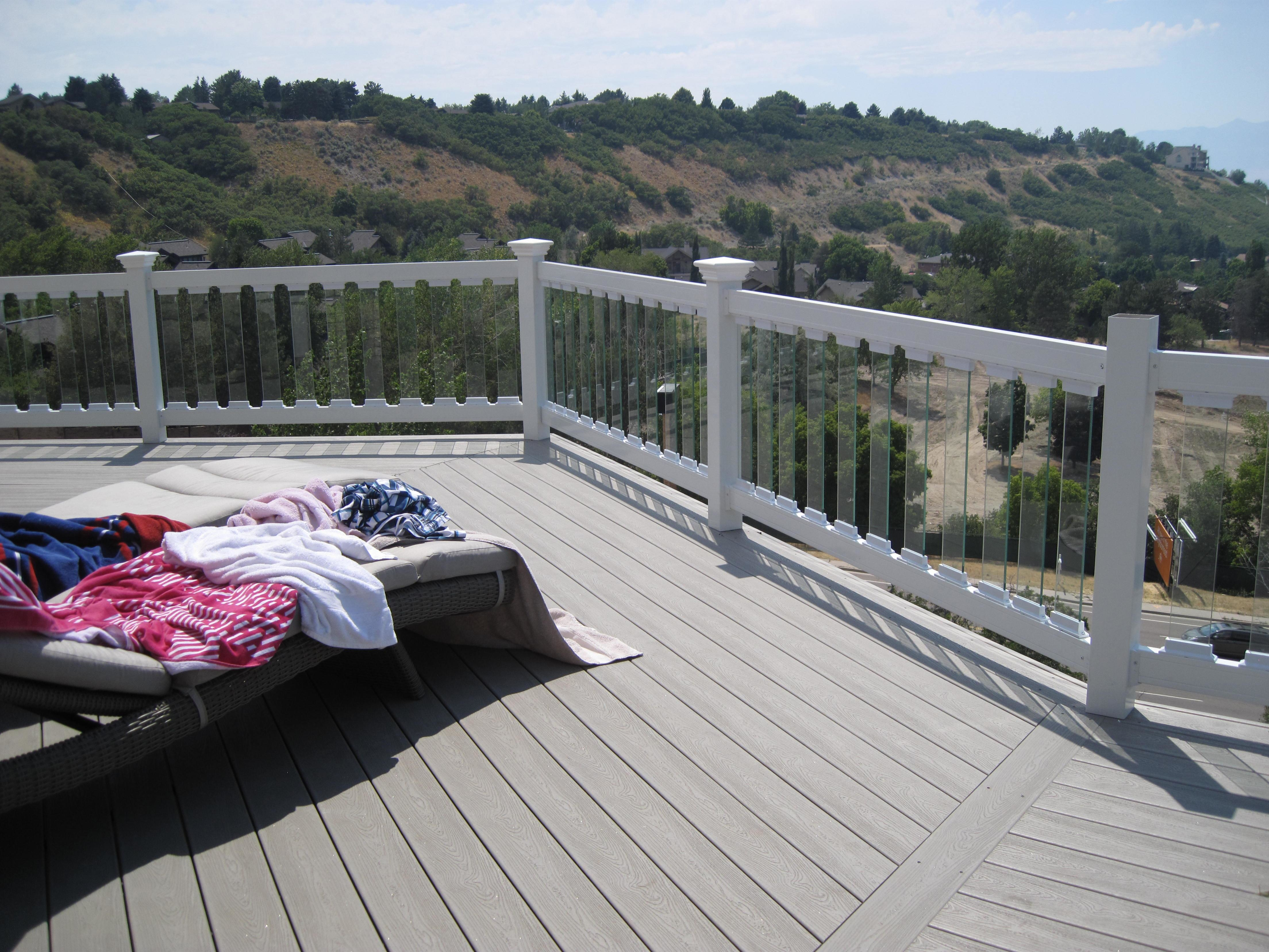 Stonehenge Fence & Deck image 17