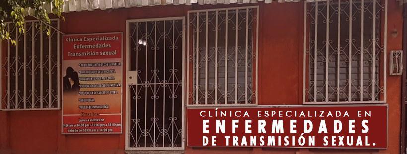 CLINICA ESPECIALIZADA EN ENFERMEDADES VENEREAS