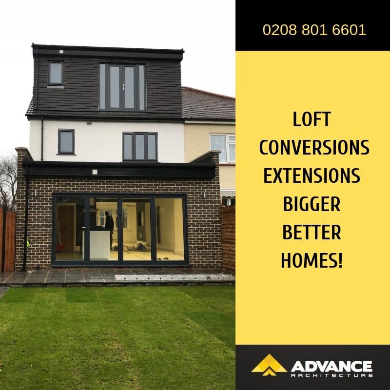 Advance Architecture