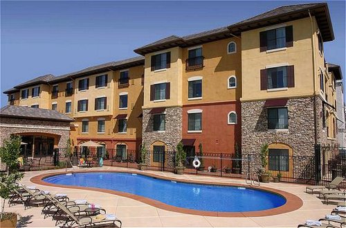 Hotels Near El Dorado Hills Ca