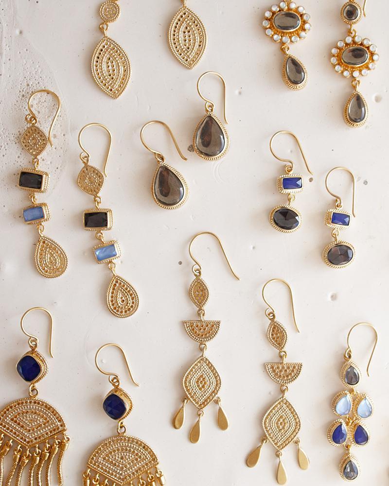 Anna Beck Earrings