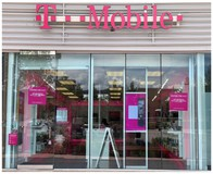 Exterior photo of T-Mobile Store at Fawcett Rd & Post Blvd, Avon, CO