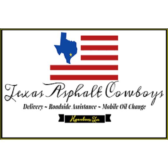 Texas Asphalt Cowboys