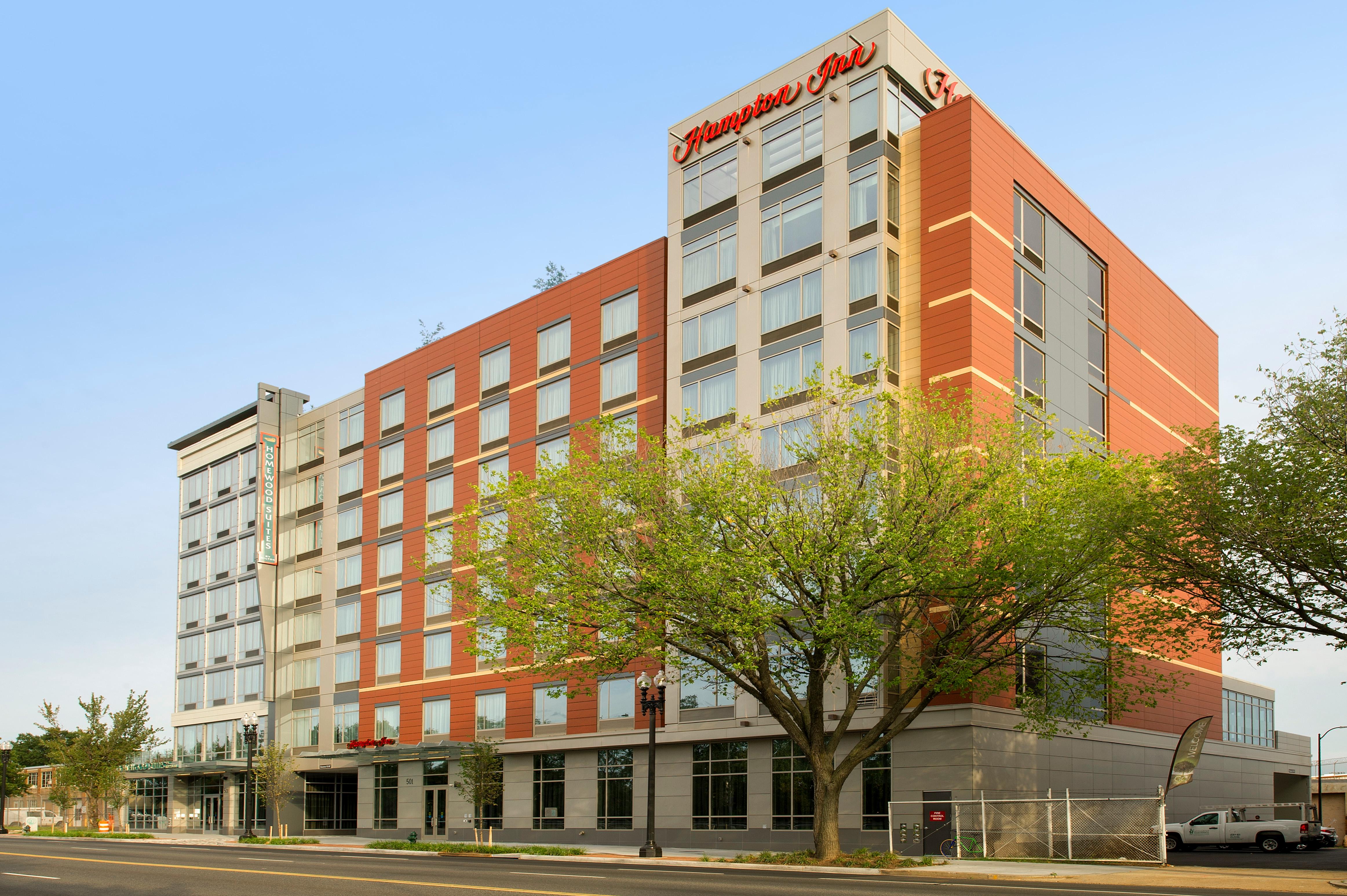 Motels Near Union Station Washington Dc