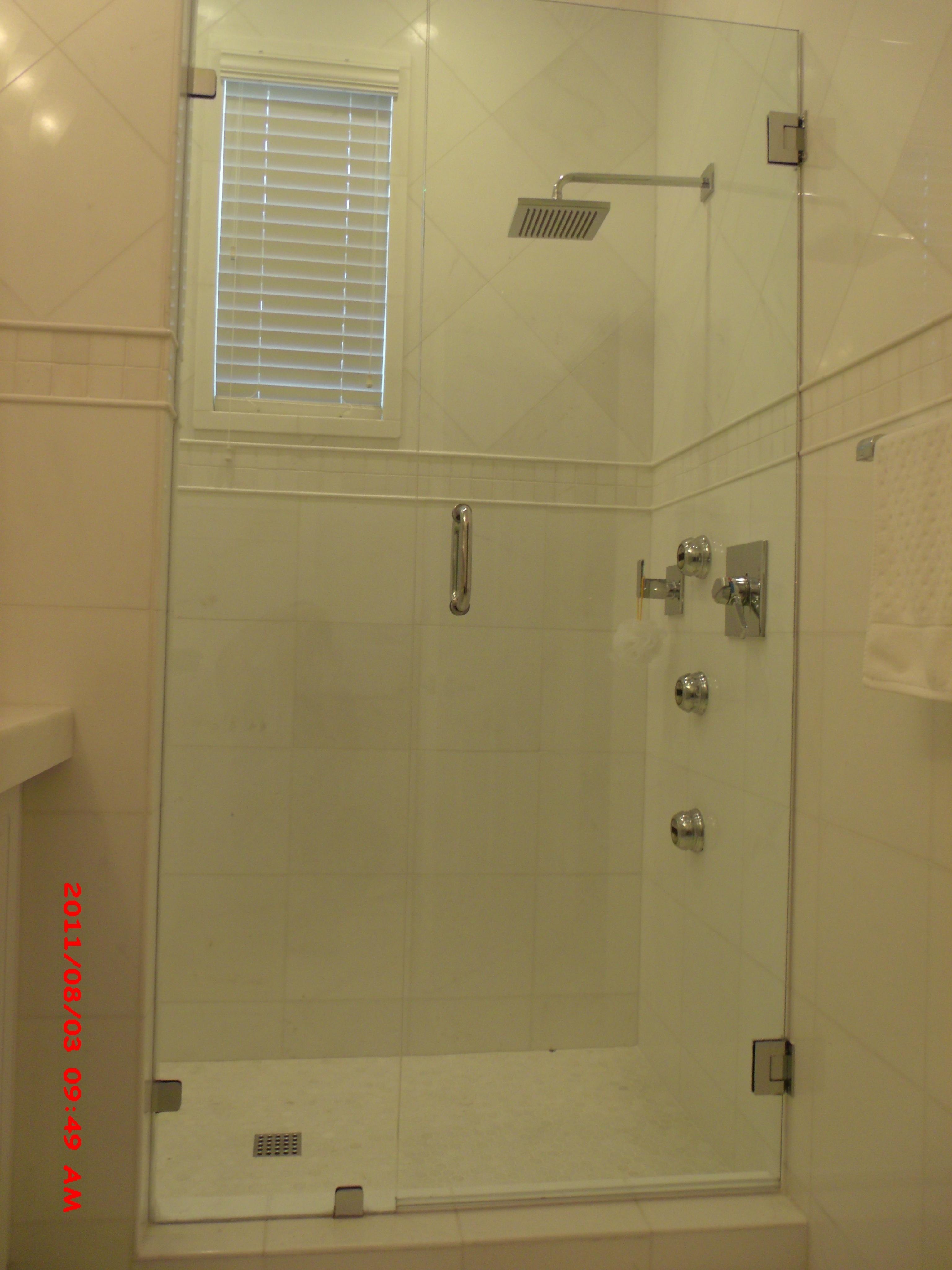 All Florida Shower Doors, corp