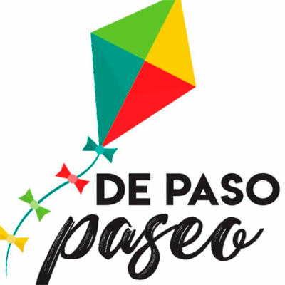 "JARDIN MATERNAL"" DE PASO PASEO"""