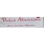 Perfect Alterations Regina