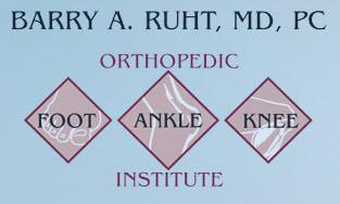 Barry A. Ruht, MD, PC