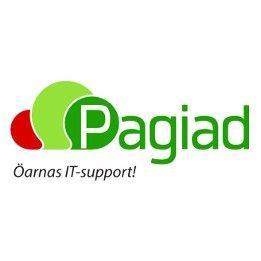 Pagiad AB - Öarnas IT-support