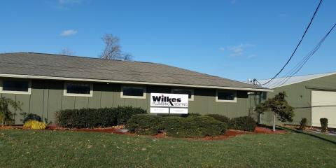 Wilkes Plumbing & Heating, Inc.