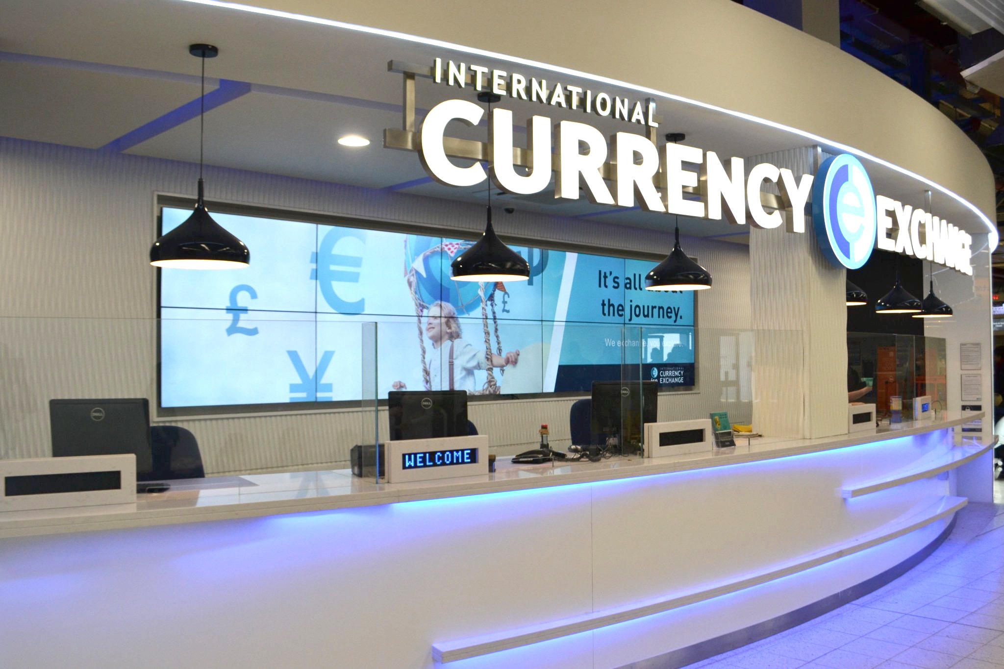 ICE - International Currency Exchange Luton 01582 730700
