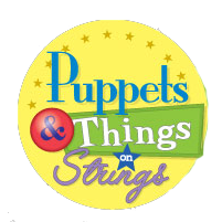 Puppets & Things on Strings