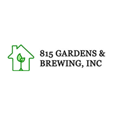 815 Gardens & Brewing, Inc