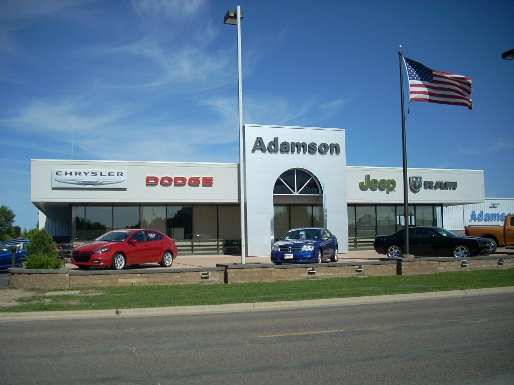 Adamson Hyundai In Rochester Mn 55901 Chamberofcommerce Com
