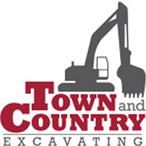 Town & Country Excavating - Avon, MN - Concrete, Brick & Stone
