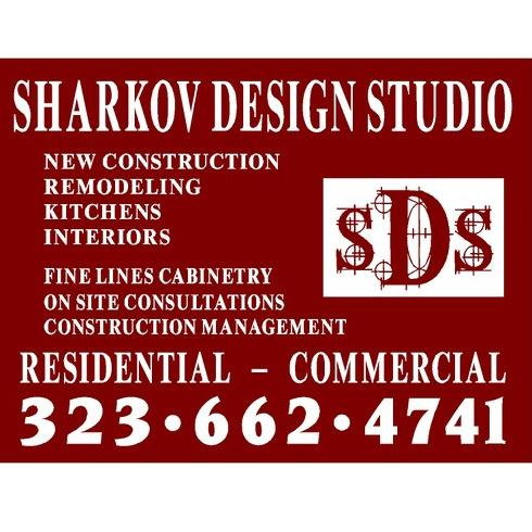 Sds sharkov design studio coupons near me in los angeles for Local residential architects near me