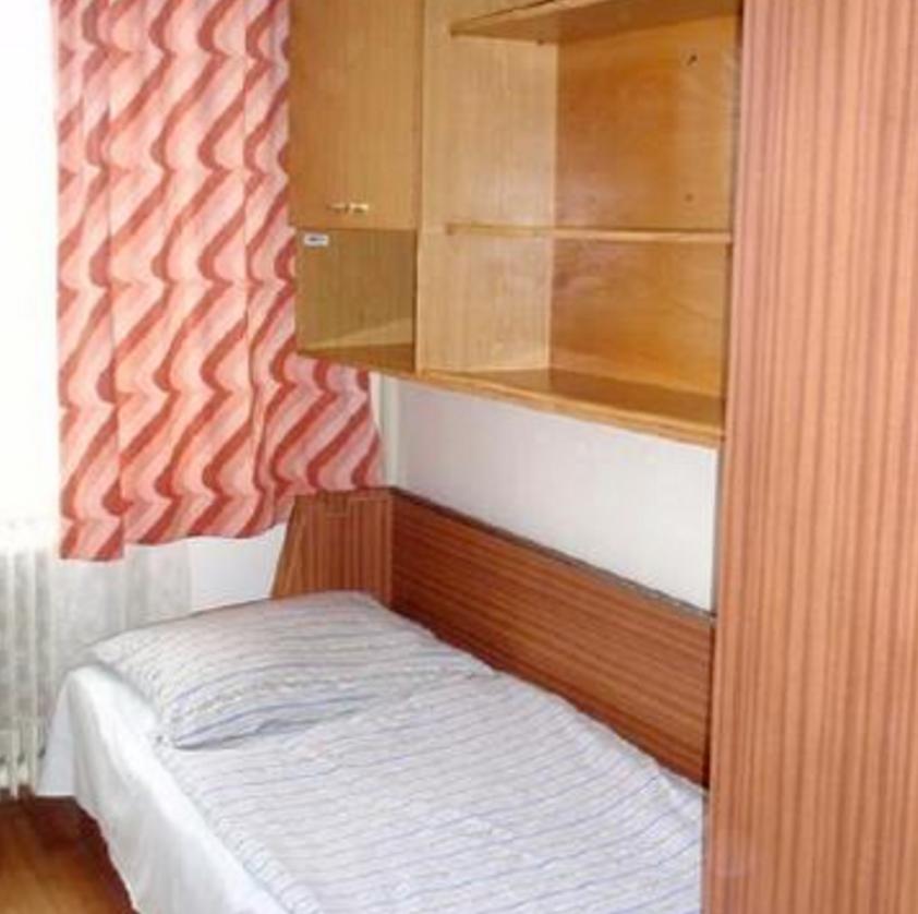 Ubytovna - Domov mládeže Jedovnická 10, Brno–Líšeň