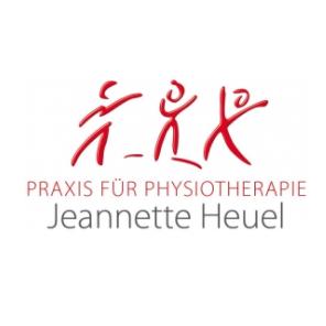 Bild zu Praxis für Physiotherapie Jeannette Heuel in Greven in Westfalen