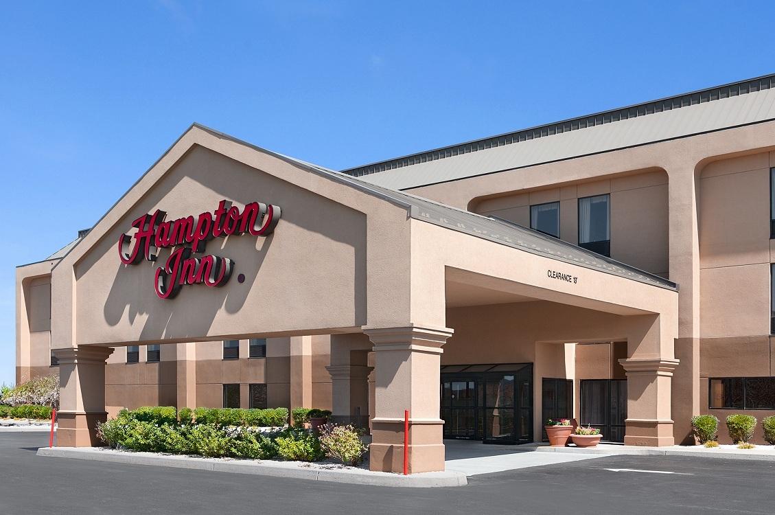 Hotels Near Frostburg Md