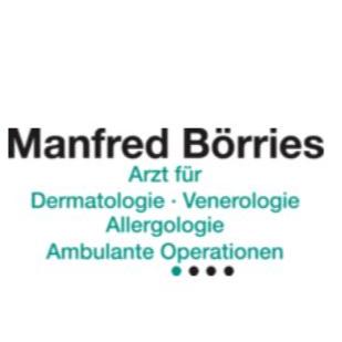 Bild zu Manfred Börries - Arzt für Dermatologie in Hamburg