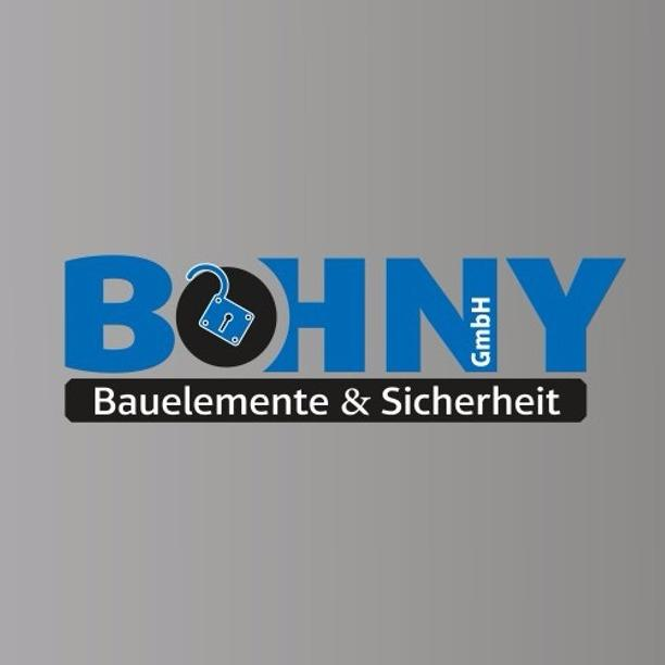 Bild zu Bohny Bauelemente & Sicherheit GmbH in Ehrenkirchen